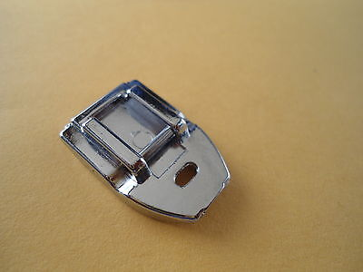 Concealed Invisible  Zipper  Presser Foot for JANOME