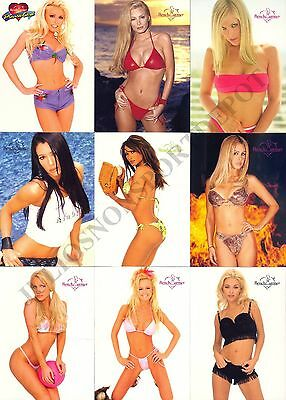 Benchwarmer 2002 Series 1 Complete Base Card Set Of 100 Ad