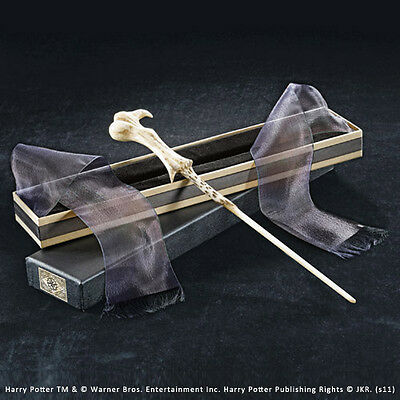 Harry Potter - Lord Voldemort's Wand in Ollivanders Box  - Authentic Replica