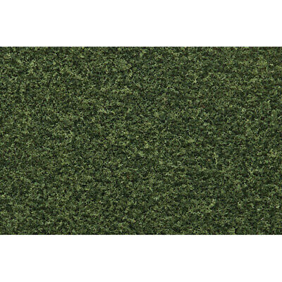 NEW Woodland Scenics Turf Fine Green Grass 32 oz T1345