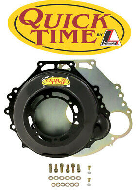 Quick Time RM-6061 Bellhousing 5.0L/5.8L Ford Motor to C4 Automatic Transmission
