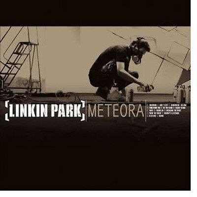 Linkin Park Sticker Rock Band Meteora logo group decal