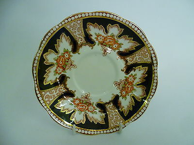 ROYAL ALBERT ROYALTY 14cm SAUCER