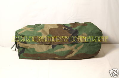 US Military Army MOLLE II WAIST PACK BUTT FANNY HIP BAG ALICE WOODLAND NEW