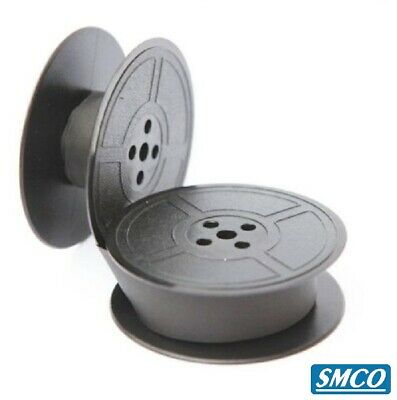 SMCO Underwood Standard Portable Typewriter Ink Ribbon Spool Black