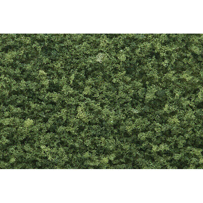 NEW Woodland Scenics Turf Coarse Medium Green 32 oz T1364