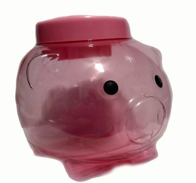 Fun 2 $ave Electronic Piggy Bank, Brand New in Box by the Blue Hat Toy Company