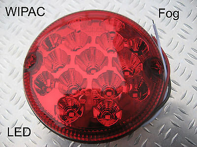 WIPAC LED NAS Fog Light/lamp LandRover 90/110 Defender CLEARANCE SALE