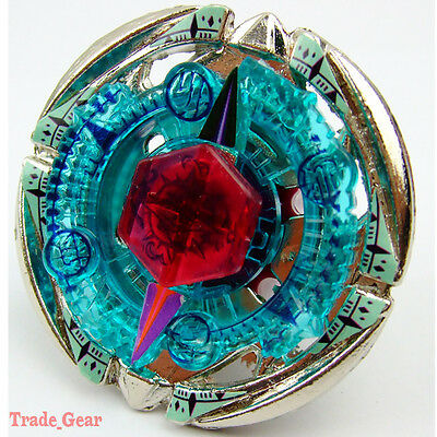Beyblade Metal Fusion Masters Fight Flame Byxis BB-95 230WD New