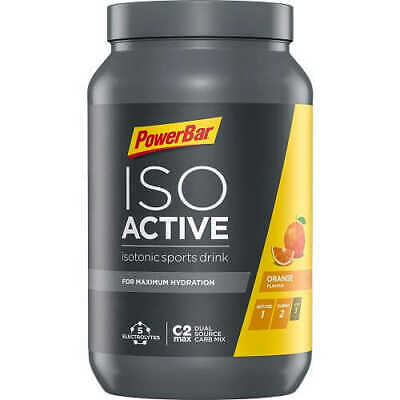 PowerBar Isoactive Sports 12,87/€kg Drink 1320g