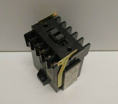 New Nos! Square D Control Relay 8501-Go-22 G0 8501Go22