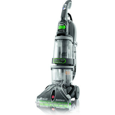 Hoover Max Extract Carpet Shampooer Vacuum Cleaner, F7412-900 Widepath Cleaner