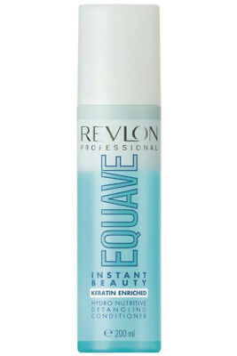 Revlon - Equave 2 Phase Hydro 2 Phasen Conditioner mit Keratin - 200ml