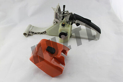 Fuel Tank Rear handle air filter cover For STIHL CHAIN SAW 036 MS 340 MS360 NEW