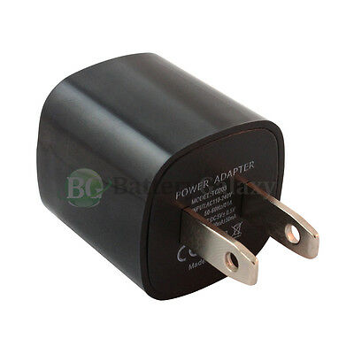 25 HOT! NEW USB Wall Charger for Apple iPhone 3 3G 3GS 4 4G 4S 5 5C 5S 6 6S 7 7S