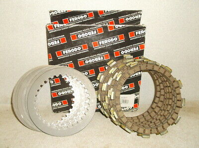 Ferodo Complete Clutch Kit for 1998-1999 Yamaha YZ400 and WR400 $148 NEW!!!