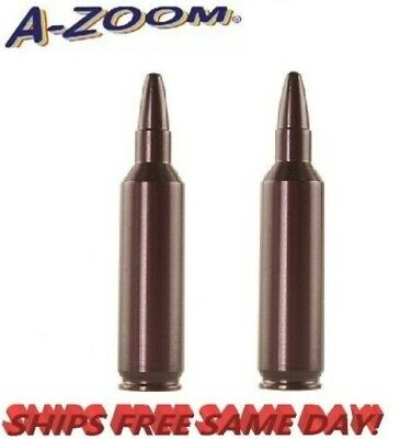 A-Zoom Precision Metal Snap Caps 270 WSM #12219
