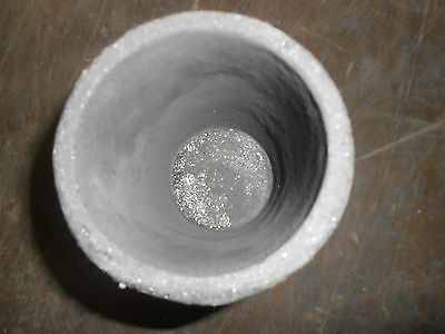 Graphite Melting Crucibles - 12 kg Capacity - GREAT BUY!
