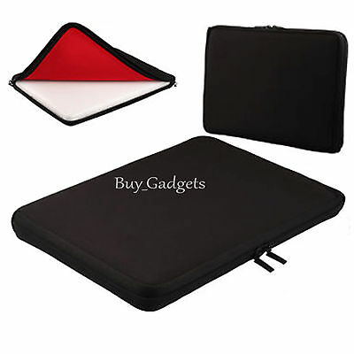 "13.3"" Notebook Laptop Sleeve Bag Case Cover For Apple Macbook Pro 13-Inch"