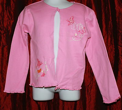 New Vintage School Light Pink or Dark Pink Tops 1-2 yrs, 2-3yrs, 3-4yrs FREE P&P