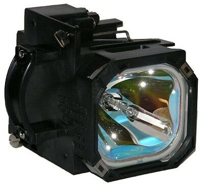 MITSUBISHI 915P028010 LAMP IN HOUSING FOR TELEVISION MODEL WD62527
