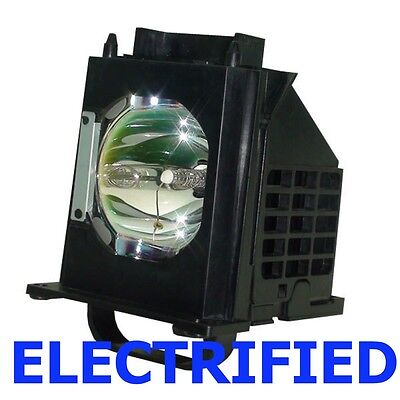 Mitsubishi 915B403001 Lamp In Housing For Television Model Wd73736