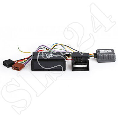 Seat Exeo 2008-2013 Can-Bus Autoradio Adapter Kabel Sound-System-Adapter