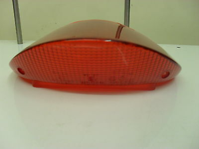 Brand New Replacement Rear Light Lens For Yamaha RAPTOR 650 2001-05