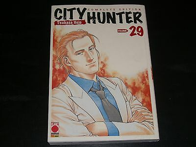 City Hunter Complete Edition Nr.29 - Nuovo