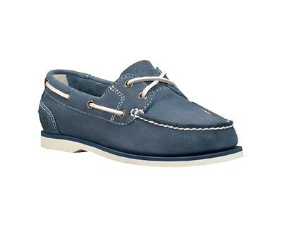 TIMBERLAND CLASSIC BOAT Unlined Mokasyny 40 EUR 44,75
