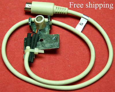 Brother CK35 Left Solenoid Yoke Assembly Knitting Machine Spare Parts Accessory