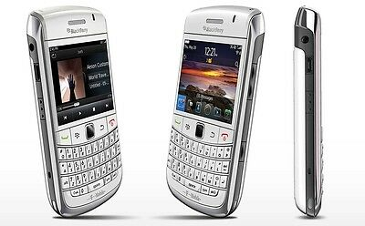 Dummy Mobile Cell Phone WHITE BLACKBERRY 9780 BOLD Display Toy Fake Replica uk