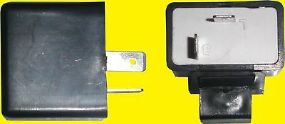Indicator Relay For Yamaha DT 125 LC Mk 3 1987