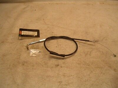 Harley FXST & FLST Softail Throttle Cable-NEW!