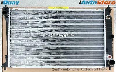 Ford AU Falcon HEAVY DUTY Alloy Radiator AUTO/MANUAL