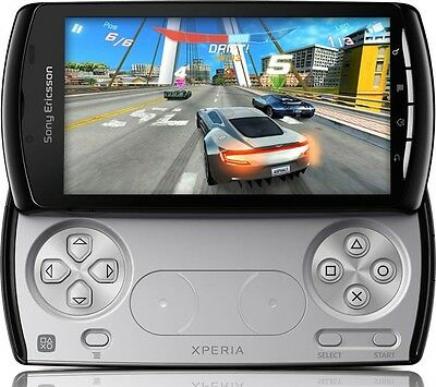 Dummy Mobile Phone New Sony Ericsson Xperia PLAY display toy model UK SELLER