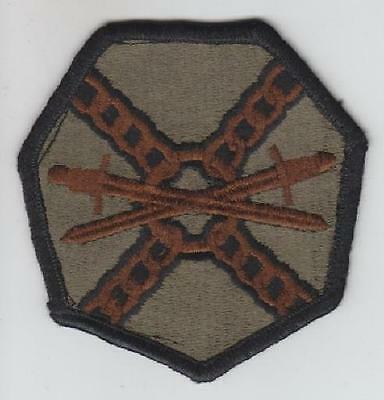 Army Patch: Installation Management Agency