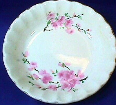 "VINTAGE W.S.George China 5"" Side Dish"