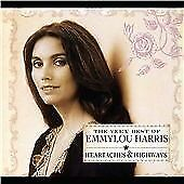 Emmylou Harris - Very Best of (Heartaches & Highways, 2005)