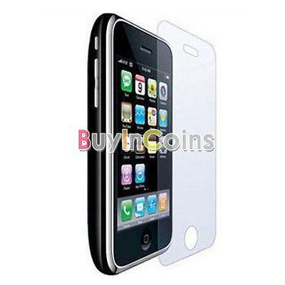 5X LCD Screen Protector Guard for Apple iPhone 3G 3Gs HF