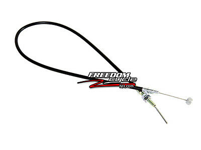 NEW ARCTIC CAT KITTY CAT THROTTLE CABLE 1972-1973 1977-1981 1985-1999 MODELS