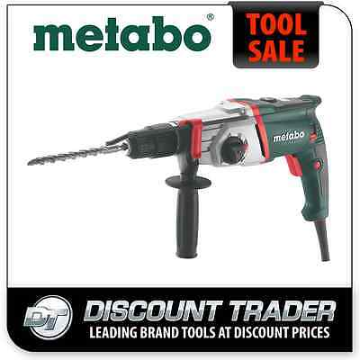 Metabo Multihammer - UHE 2650 Multi