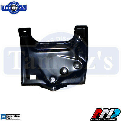 68-72 Chevelle A Body Battery Tray OE Style AMD New
