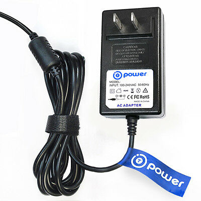 Ac Dc Adapter for Logitech Driving Force GT Racing Wheel Power Supply Charger PS