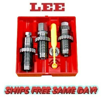 Lee Steel 3-Die Set 38-40 WCF   # 90761  New!