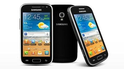 Dummy Mobile Phone New SAMSUNG GALAXY ACE 2 I8160 Black Display Toy Fake Replica