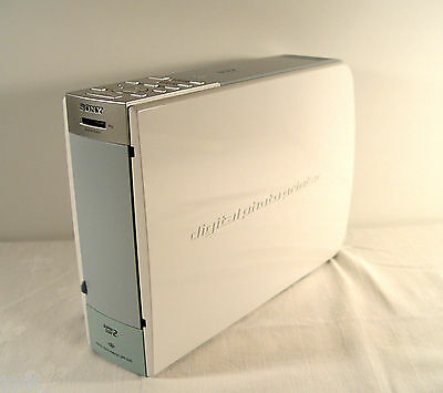 Sony DPP-EX5 Digital Photo Thermal Printer photo camera picture console DPPEX5