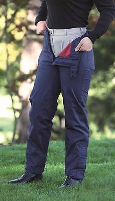 Shires Performance Waterproof Over Unisex Trousers
