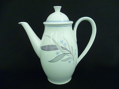 BURLEIGH WARE WINDSOR 21cm COFFEE POT