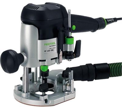 FESTOOL OF1010 EBQ-SET-FS GB 240V Router